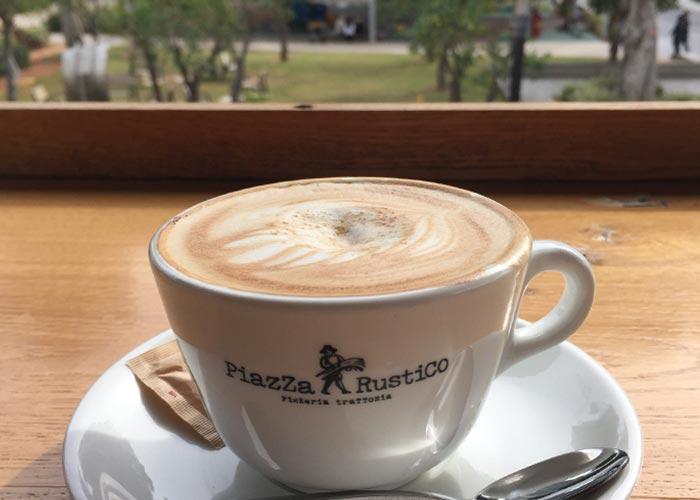 קפה באיטליה: כל מה שכדאי לדעת